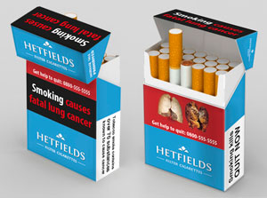 03. EU Policy Update (Tobacco Products Directive - EC Packaging example)