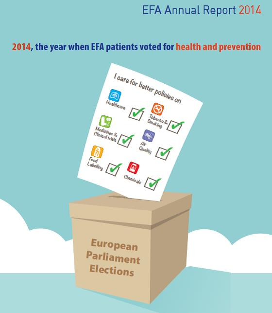 EFA 2014 Annual Report