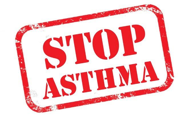 Málaga London Declaration Stop asthma