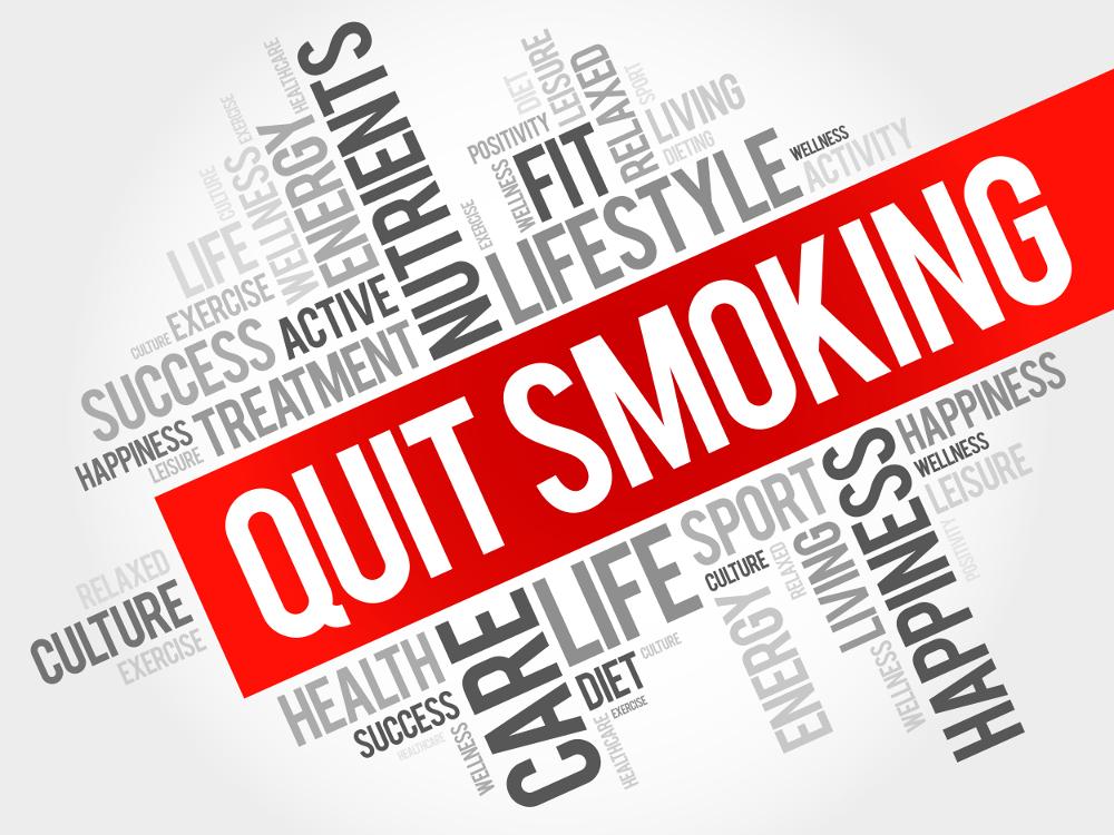 Newsletter08 2017 smoking cessation