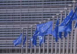 2018 07 EU flag