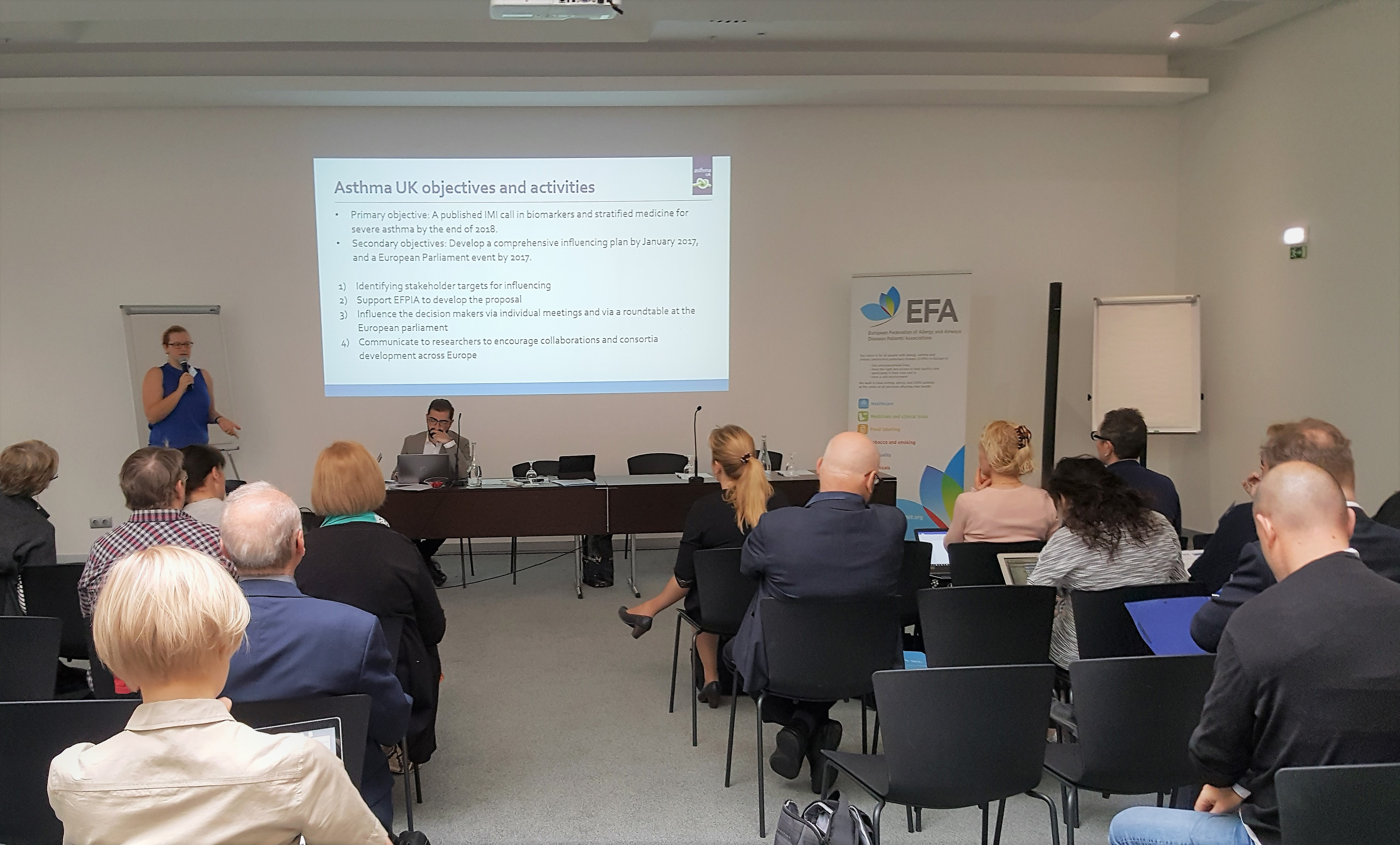 201805 EFA AGM Best practices Asthma UK2