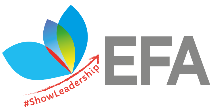 Showleadership EFA Web Newsletter