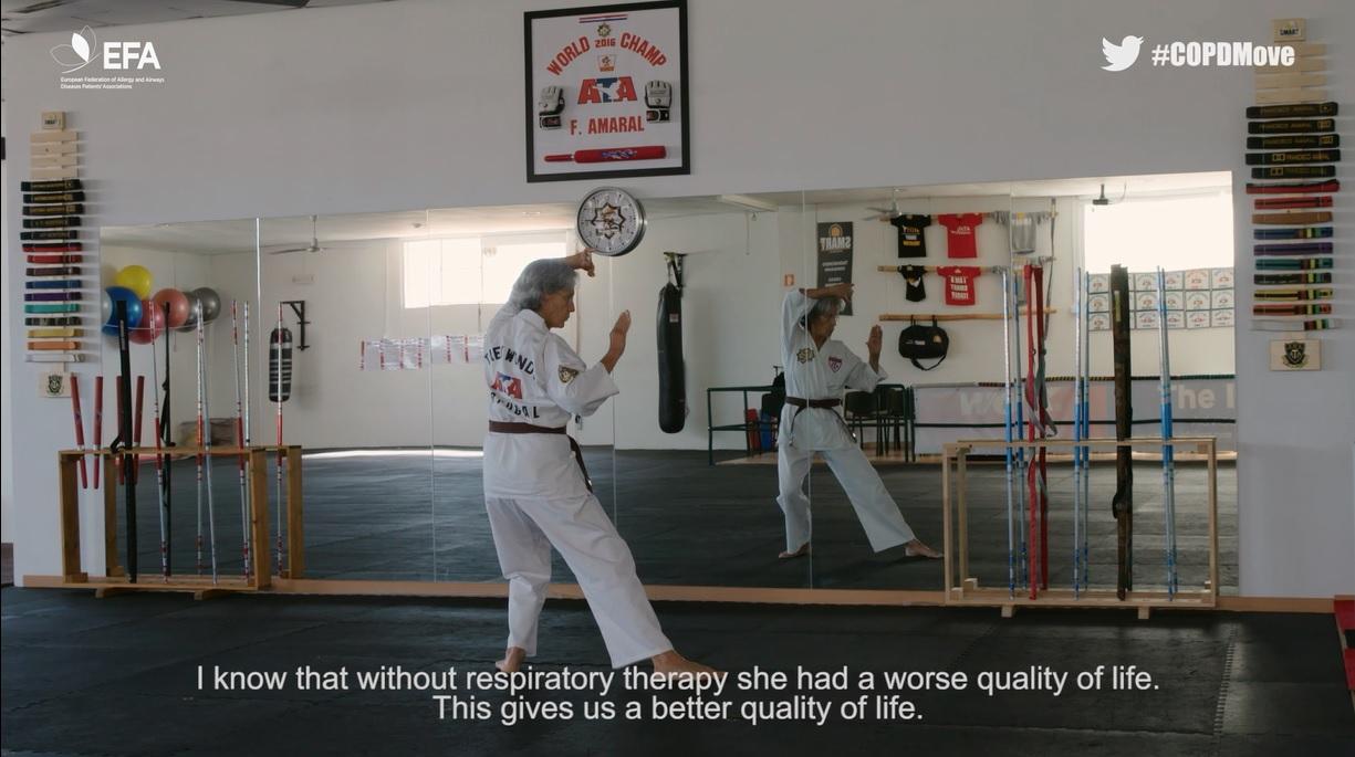 Zeca taekwondo