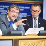 EFA's EU Innovative Research Projects event (June 2014)