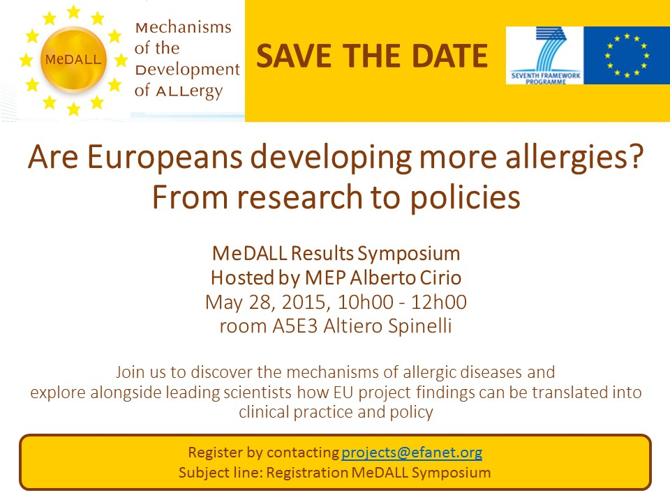 20150514 MeDALL Results Symposium Save the Date