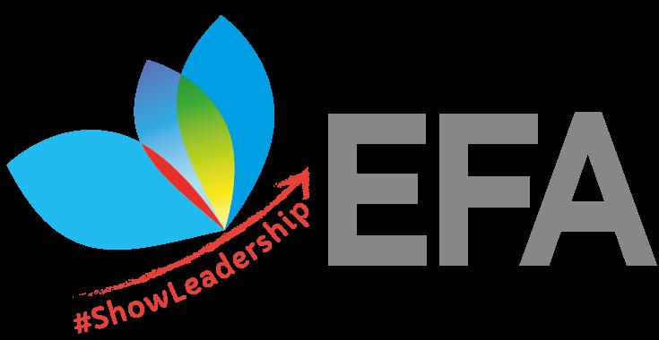 Showleadership EFA Web Newsletter