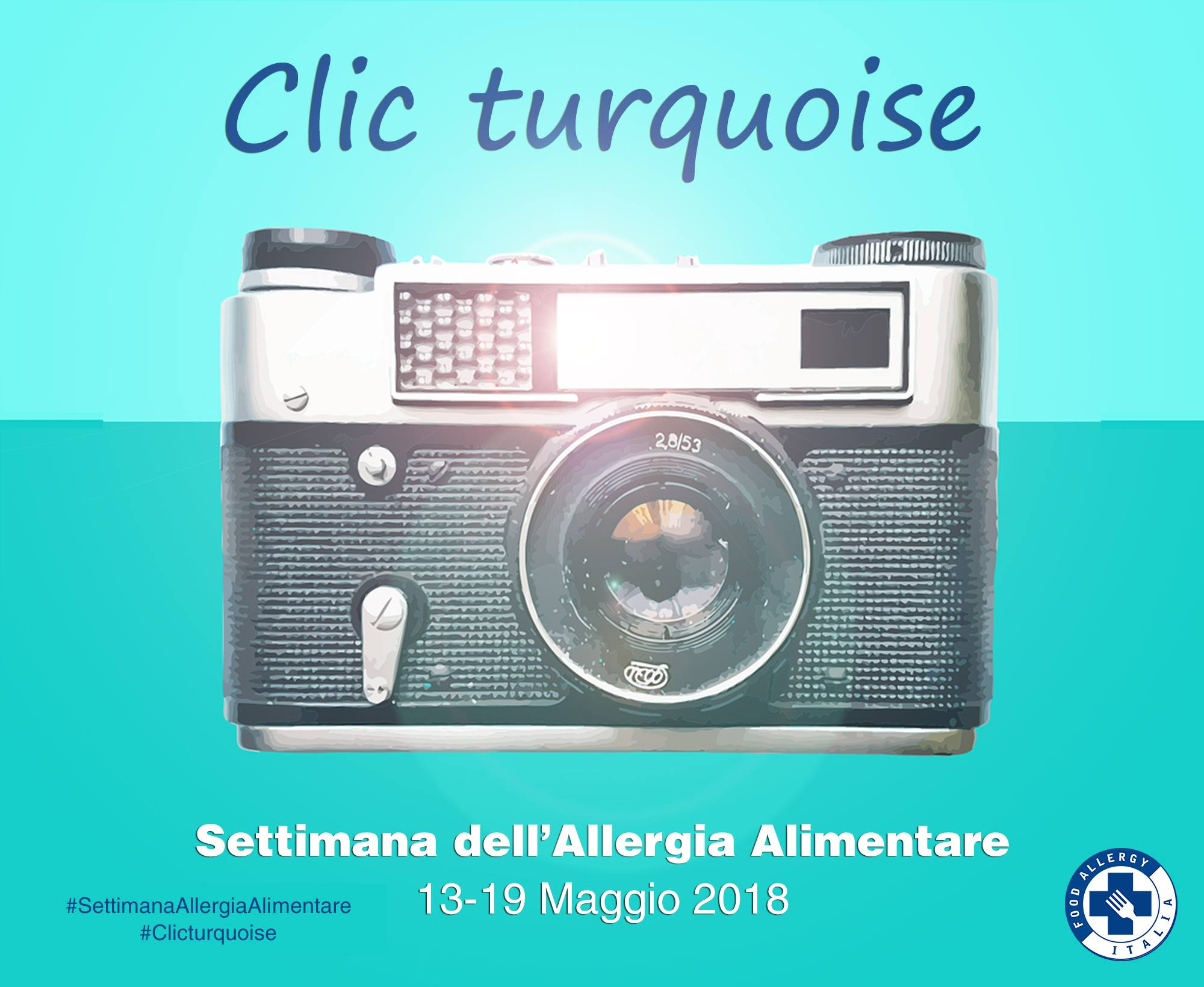 Clic Turquoise Campaign 1
